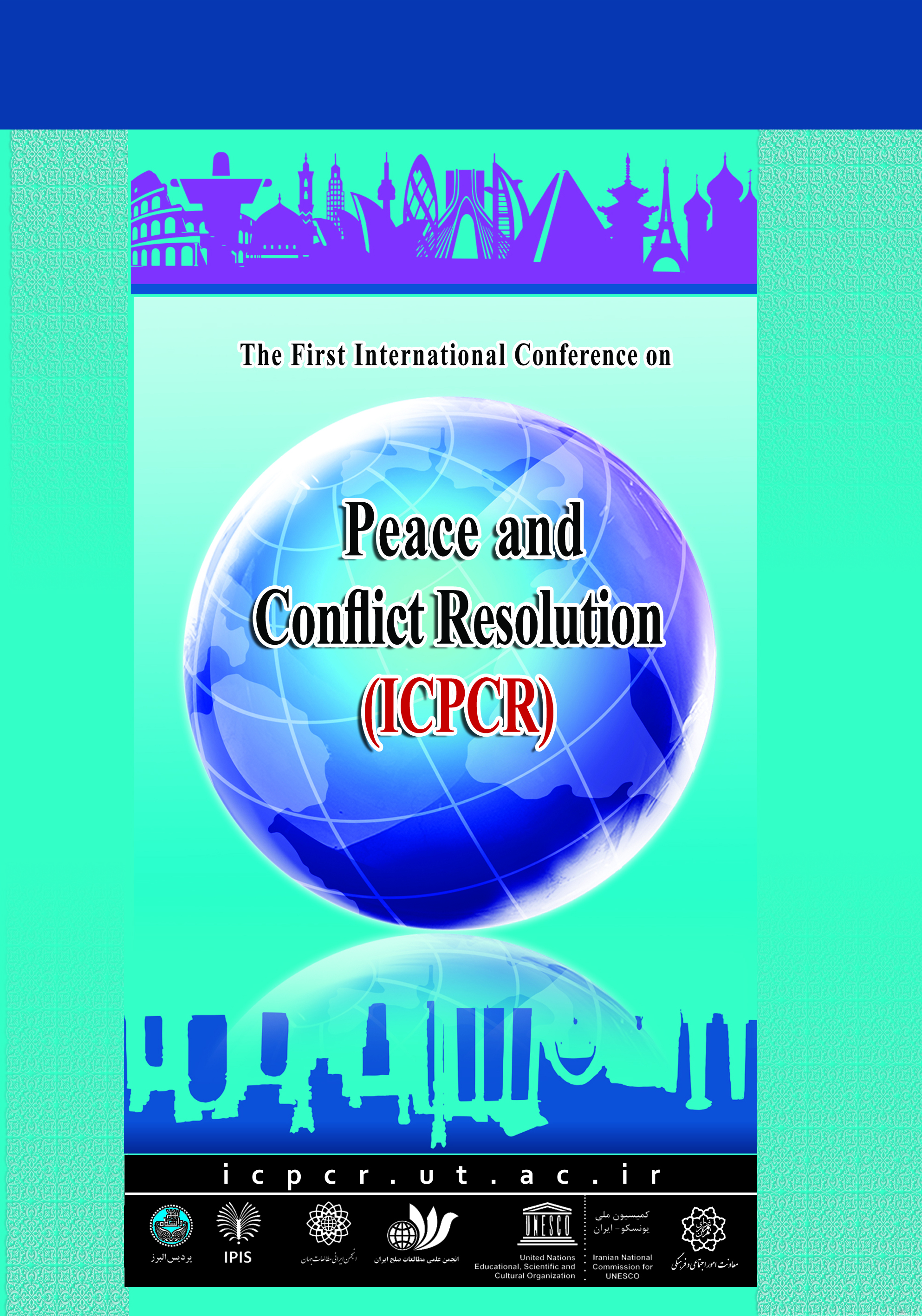 Abstract of the 1st International Conference on Peace and Conflict